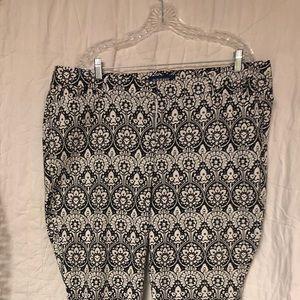 Old Navy ladies pants